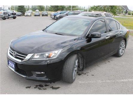 2014 Honda Accord Sport (Stk: 06998) in Carleton Place - Image 1 of 21