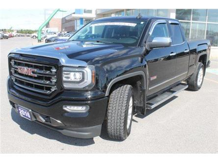 2016 GMC Sierra 1500 SLE (Stk: 53926) in Carleton Place - Image 1 of 19