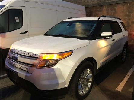 2014 Ford Explorer Limited (Stk: 1961157A) in Vancouver - Image 1 of 16