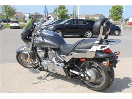 2013 Suzuki BOULEVARD M90 1500  (Stk: 00867) in Carleton Place - Image 2 of 12