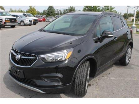 2019 Buick Encore Preferred (Stk: 25654) in Carleton Place - Image 1 of 19