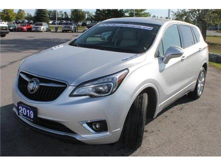 2019 Buick Envision Preferred (Stk: 033966) in Carleton Place - Image 1 of 19