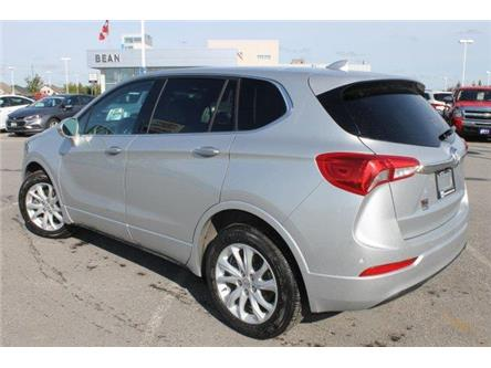 2019 Buick Envision Preferred (Stk: 033966) in Carleton Place - Image 2 of 19