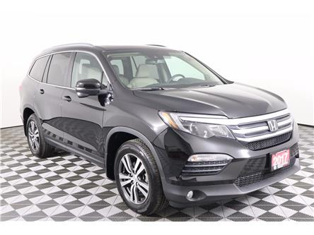 2017 Honda Pilot EX-L RES (Stk: 219423A) in Huntsville - Image 1 of 35