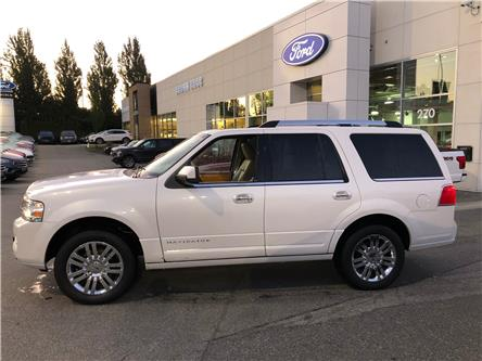 2010 Lincoln Navigator Base (Stk: 196590A) in Vancouver - Image 2 of 26