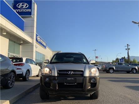 2007 Hyundai Tucson GL (Stk: H92-5133A) in Chilliwack - Image 2 of 10
