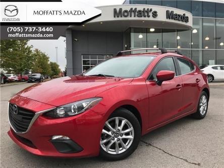 2016 Mazda Mazda3 Sport GS (Stk: 27807) in Barrie - Image 1 of 23