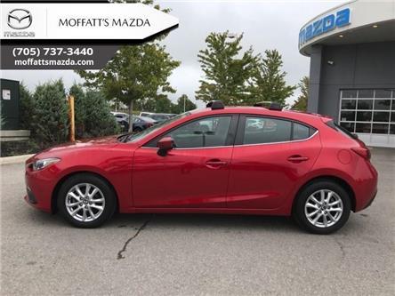 2016 Mazda Mazda3 Sport GS (Stk: 27807) in Barrie - Image 2 of 23