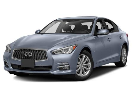 2014 Infiniti Q50 Sport (Stk: 19-259A) in Smiths Falls - Image 1 of 10
