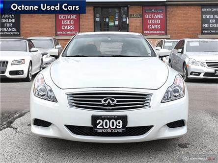 2009 Infiniti G37 Sport (Stk: ) in Scarborough - Image 2 of 25