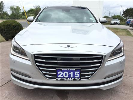2015 Hyundai Genesis 5.0 Ultimate (Stk: 7959H) in Markham - Image 2 of 29