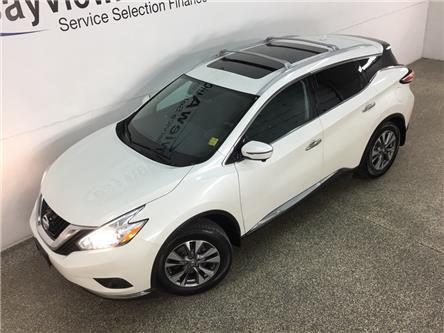 2016 Nissan Murano SL (Stk: 35562W) in Belleville - Image 2 of 29