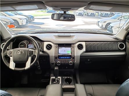 2016 Toyota Tundra Platinum 5.7L V8 (Stk: LU0280) in Calgary - Image 2 of 23