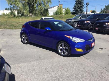2013 Hyundai Veloster Base (Stk: 101641) in Bolton - Image 2 of 20