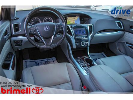 2015 Acura TLX Elite (Stk: AP4948) in Pickering - Image 2 of 33