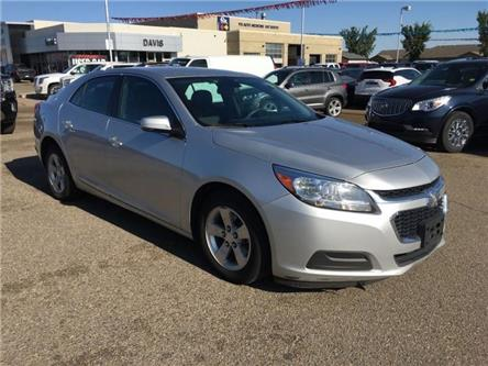 2014 Chevrolet Malibu 1LT (Stk: 128166) in Medicine Hat - Image 1 of 25