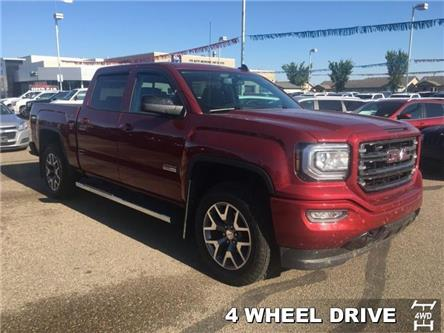 2018 GMC Sierra 1500 SLT (Stk: 164026) in Medicine Hat - Image 1 of 29