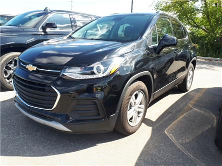 2017 Chevrolet Trax LT (Stk: HL232378) in Sarnia - Image 1 of 3