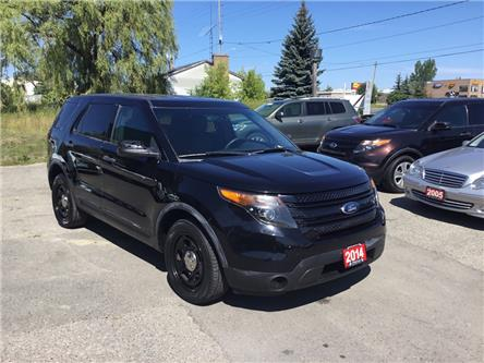 2014 Ford Explorer Base (Stk: C40747) in Bolton - Image 2 of 20