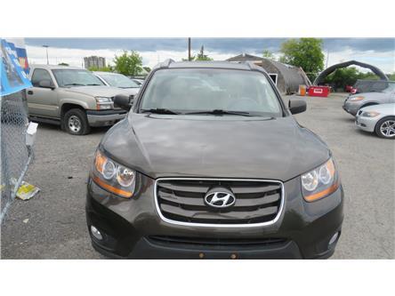 2011 Hyundai Santa Fe GL 3.5 Sport (Stk: A059) in Ottawa - Image 2 of 17