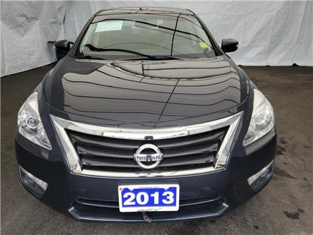 2013 Nissan Altima 2.5 SL (Stk: IU1584) in Thunder Bay - Image 2 of 17