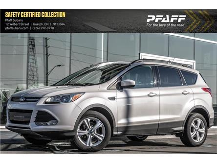 2015 Ford Escape SE (Stk: S00311A) in Guelph - Image 1 of 22