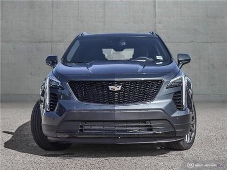 2020 Cadillac XT4 Sport (Stk: 20-016) in Kelowna - Image 2 of 11
