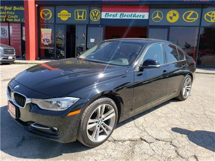 2015 BMW 320i xDrive (Stk: s75938) in Toronto - Image 1 of 15