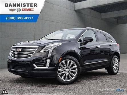 2019 Cadillac XT5 Premium Luxury (Stk: 19-208) in Kelowna - Image 1 of 10