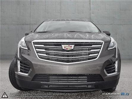 2019 Cadillac XT5 Premium Luxury (Stk: 19-163) in Kelowna - Image 2 of 10