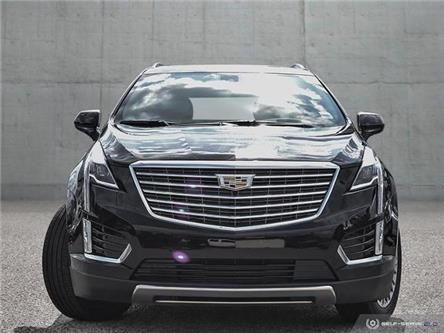 2019 Cadillac XT5 Platinum (Stk: 19-257) in Kelowna - Image 2 of 11
