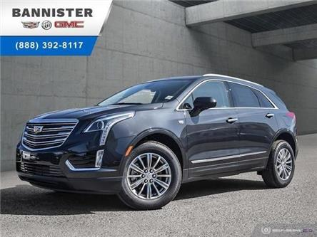 2019 Cadillac XT5 Luxury (Stk: 19-881) in Kelowna - Image 1 of 11