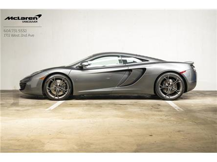 2012 McLaren MP4-12C Coupe (Stk: VU0457) in Vancouver - Image 1 of 21