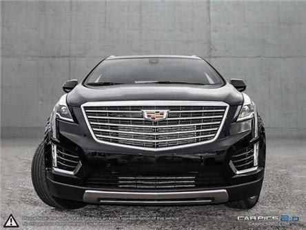 2019 Cadillac XT5 Platinum (Stk: 19-133) in Kelowna - Image 2 of 10