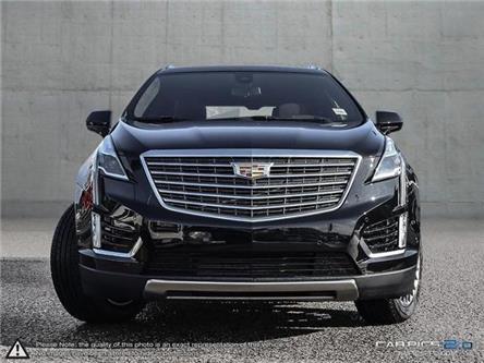 2019 Cadillac XT5 Platinum (Stk: 19-200) in Kelowna - Image 2 of 10