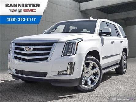 2019 Cadillac Escalade Premium Luxury (Stk: 19-398) in Kelowna - Image 1 of 12