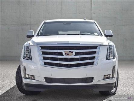 2019 Cadillac Escalade Premium Luxury (Stk: 19-398) in Kelowna - Image 2 of 12