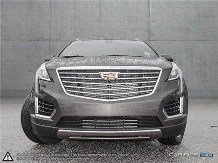 2019 Cadillac XT5 Platinum (Stk: 19-164) in Kelowna - Image 2 of 10