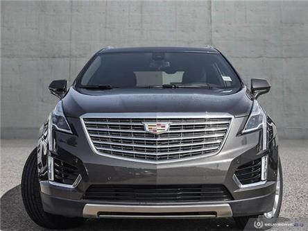 2019 Cadillac XT5 Platinum (Stk: 19-214) in Kelowna - Image 2 of 11