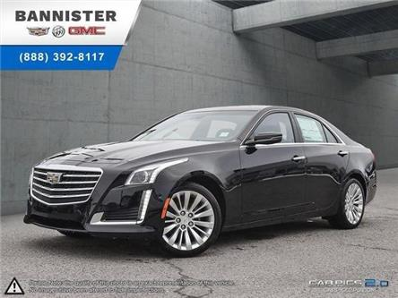 2019 Cadillac CTS 3.6L Premium Luxury (Stk: 19-134) in Kelowna - Image 1 of 10