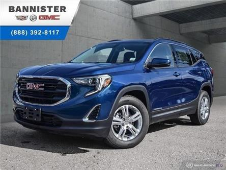 2019 GMC Terrain SLE (Stk: 19-544) in Kelowna - Image 1 of 11
