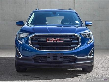2019 GMC Terrain SLE (Stk: 19-544) in Kelowna - Image 2 of 11