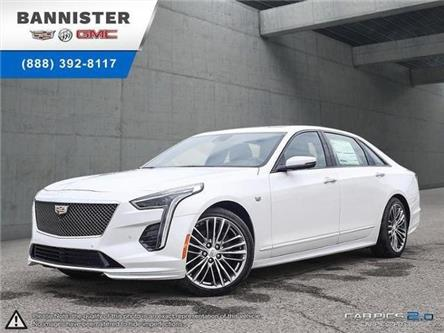 2019 Cadillac CT6 3.0L Sport Edition (Stk: 19-418) in Kelowna - Image 1 of 10