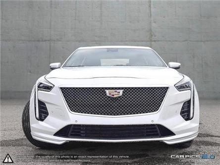 2019 Cadillac CT6 3.0L Sport Edition (Stk: 19-418) in Kelowna - Image 2 of 10
