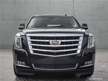 2019 Cadillac Escalade Luxury (Stk: 19-912) in Kelowna - Image 2 of 12