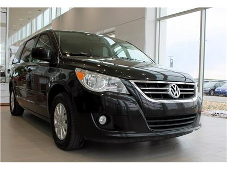 2010 Volkswagen Routan Highline (Stk: 68481B) in Saskatoon - Image 1 of 22