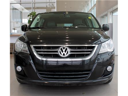 2010 Volkswagen Routan Highline (Stk: 68481B) in Saskatoon - Image 2 of 22