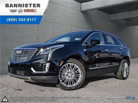 2019 Cadillac XT5 Platinum (Stk: 19-106) in Kelowna - Image 1 of 10