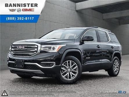2019 GMC Acadia SLE-2 (Stk: 19-266) in Kelowna - Image 1 of 11