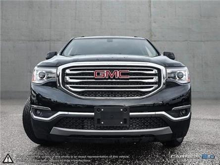 2019 GMC Acadia SLE-2 (Stk: 19-266) in Kelowna - Image 2 of 11